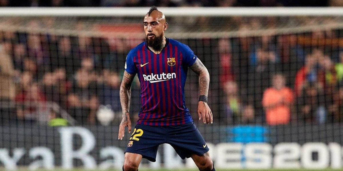 El Barça de Vidal sigue moviéndose y prepara tres fichajes bombásticos para la próxima temporada