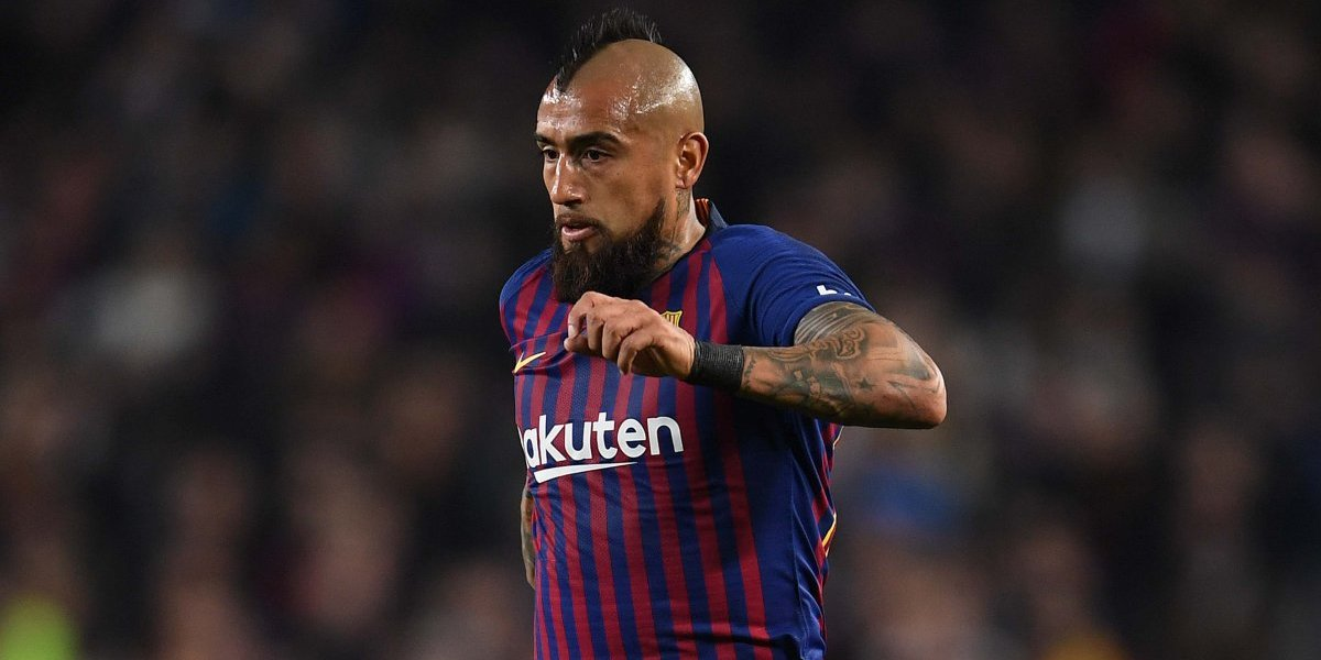 Valverde defiende a Vidal de los críticas