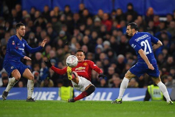 Maravilla jugó escasos minutos / imagen: Getty Images
