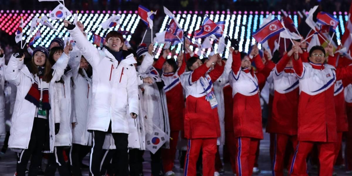 Símbolo de paz! Coreias cogitam disputar Olimpíada de Tóquio com equipes conjuntas