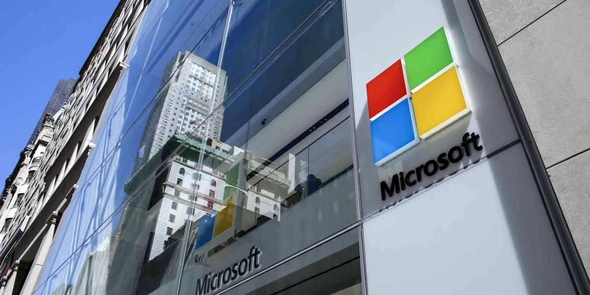 Microsoft quiere capturar todo el dióxido de carbono que se emite y así salvar al planeta