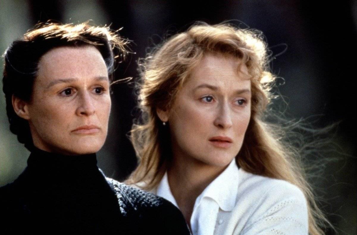 A Casa dos Espíritos (1993) Reprodução