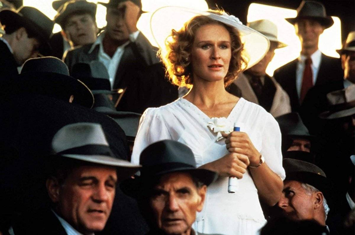 Um Homem Fora de Série (1984) Reprodução