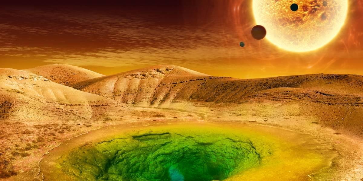Estamos sozinhos no universo? NASA pode dar a resposta em breve
