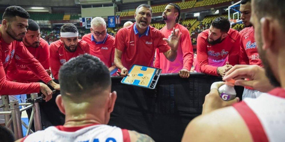 FBPUR anuncia 14 convocados para última ventana FIBA
