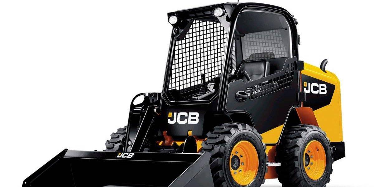 JCB se refuerza con un nuevo minicargador