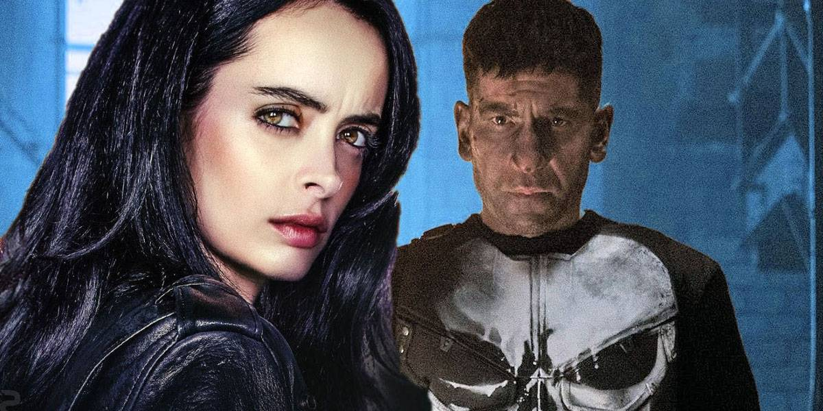 Cancelan The Punisher y Jessica Jones