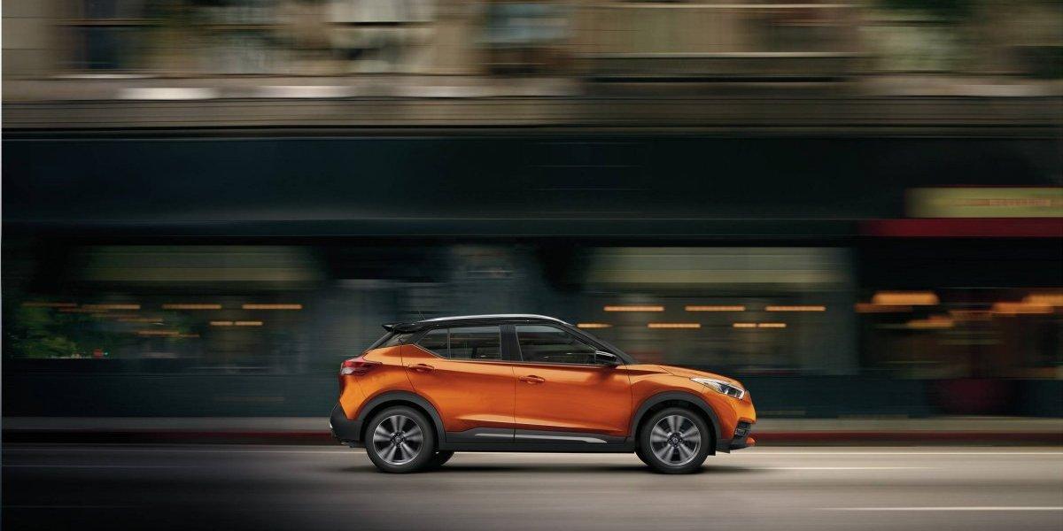 Nissan se posiciona como la tercera marca automotriz en la Isla