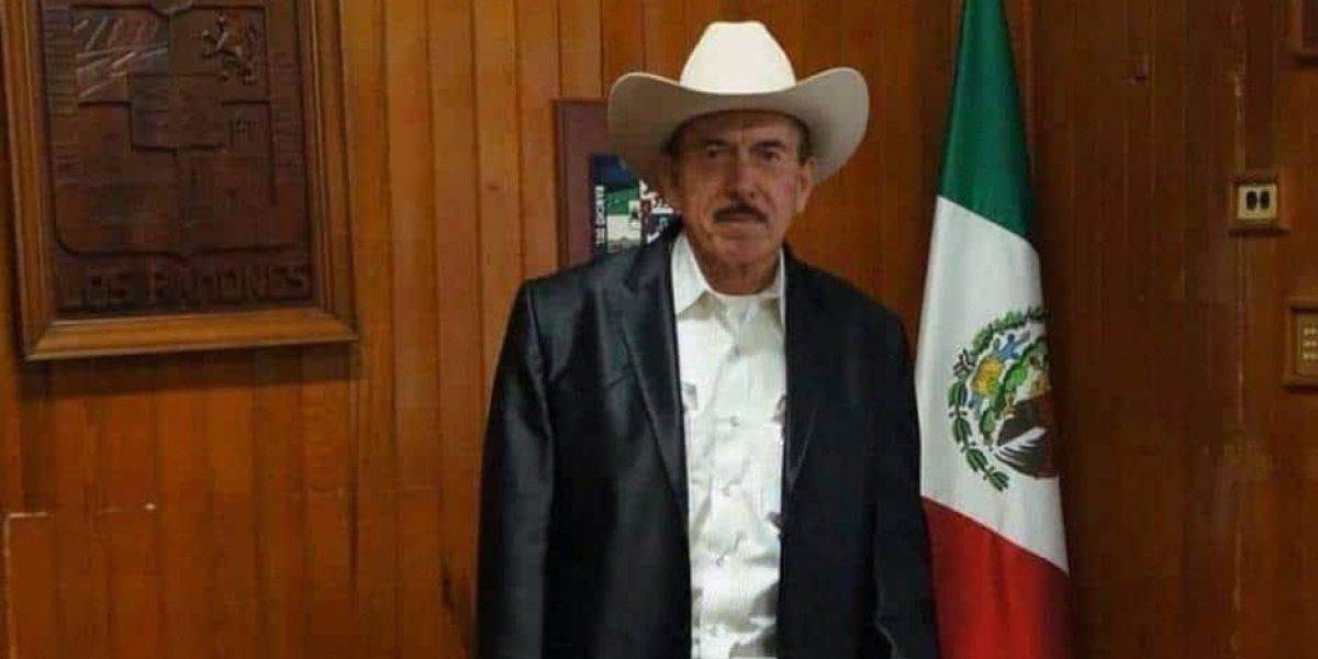 Asesinan a ex alcalde de Los Ramones, Nuevo León