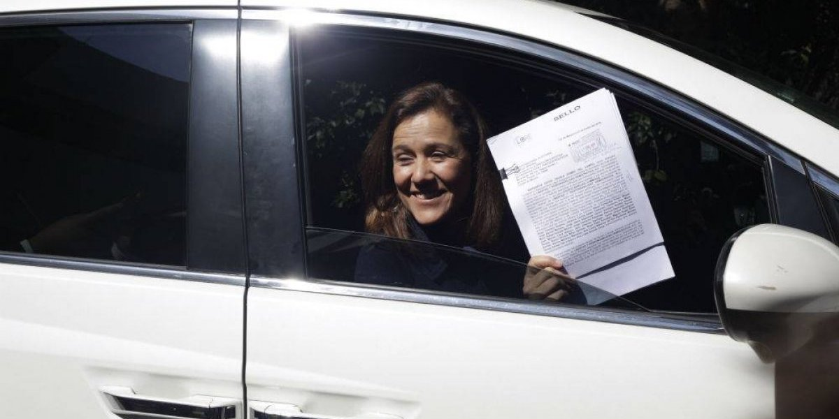 INE autoriza a Margarita Zavala iniciar trámite para crear nuevo partido