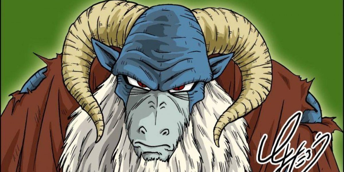 El origen del gran poder de Moro, el nuevo rival de Goku