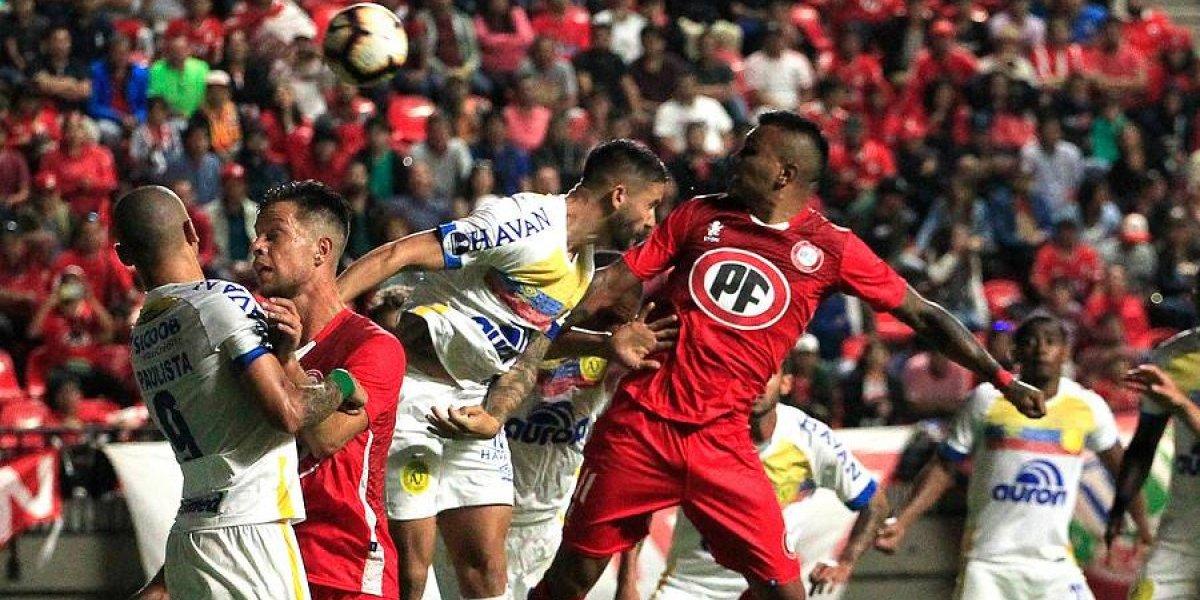 La Calera quiere aprovechar los problemas y las bajas de Chapecoense para dar el golpe en la Sudamericana