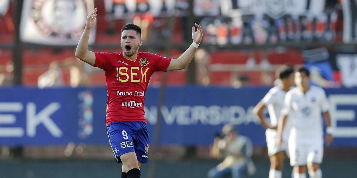 Pagan con goles: Los fichajes del fútbol chileno se lucieron en la primera fecha del Campeonato