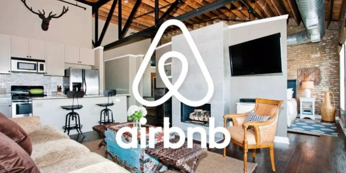La Secretaría de Turismo en México busca regular a Airbnb y a sus anfitriones