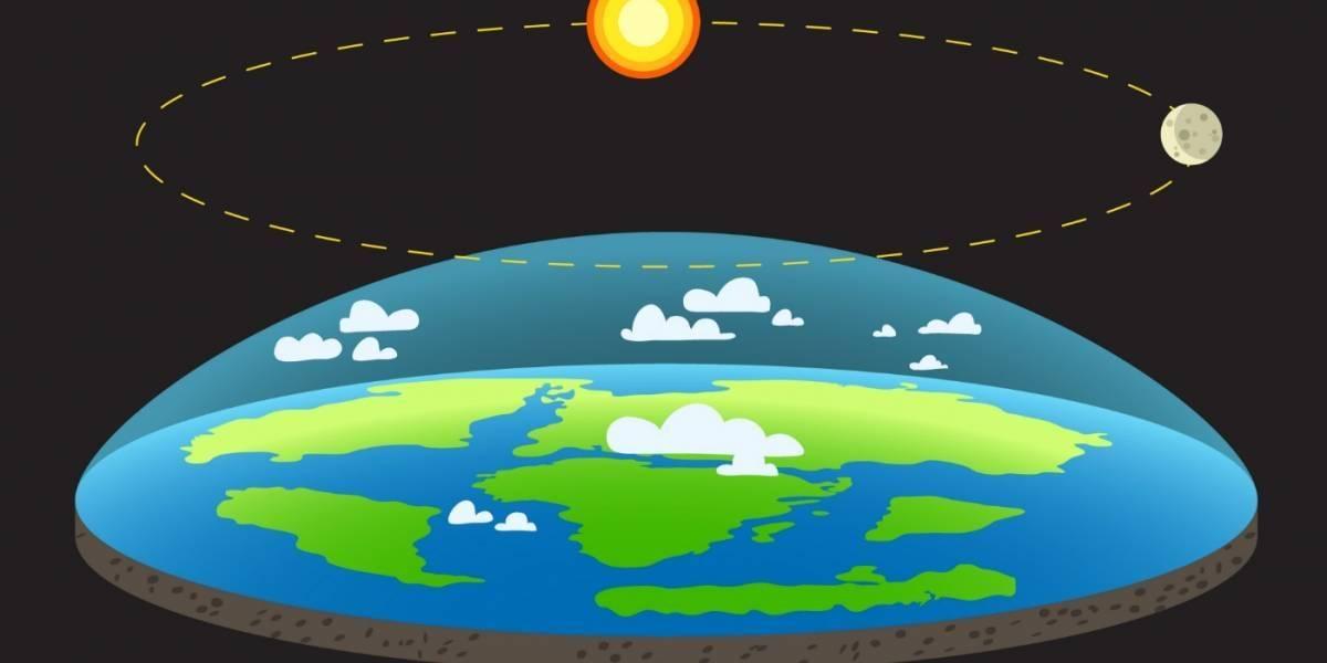 Terraplanismo: saiba como o Youtube conseguiu ressuscitar este conceito enterrado pela ciência