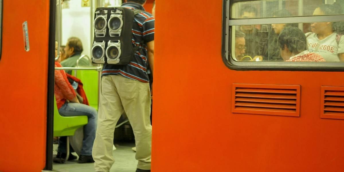 Jesús Galindo, de vagonero del Metro a director en Cultura