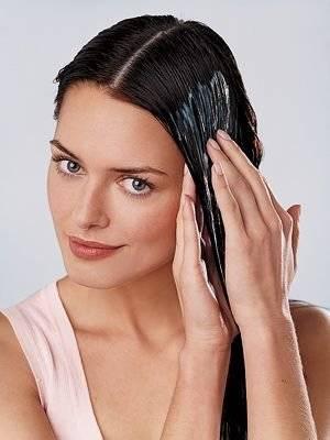 Remedios caseros para el cabello esponjado y maltratado