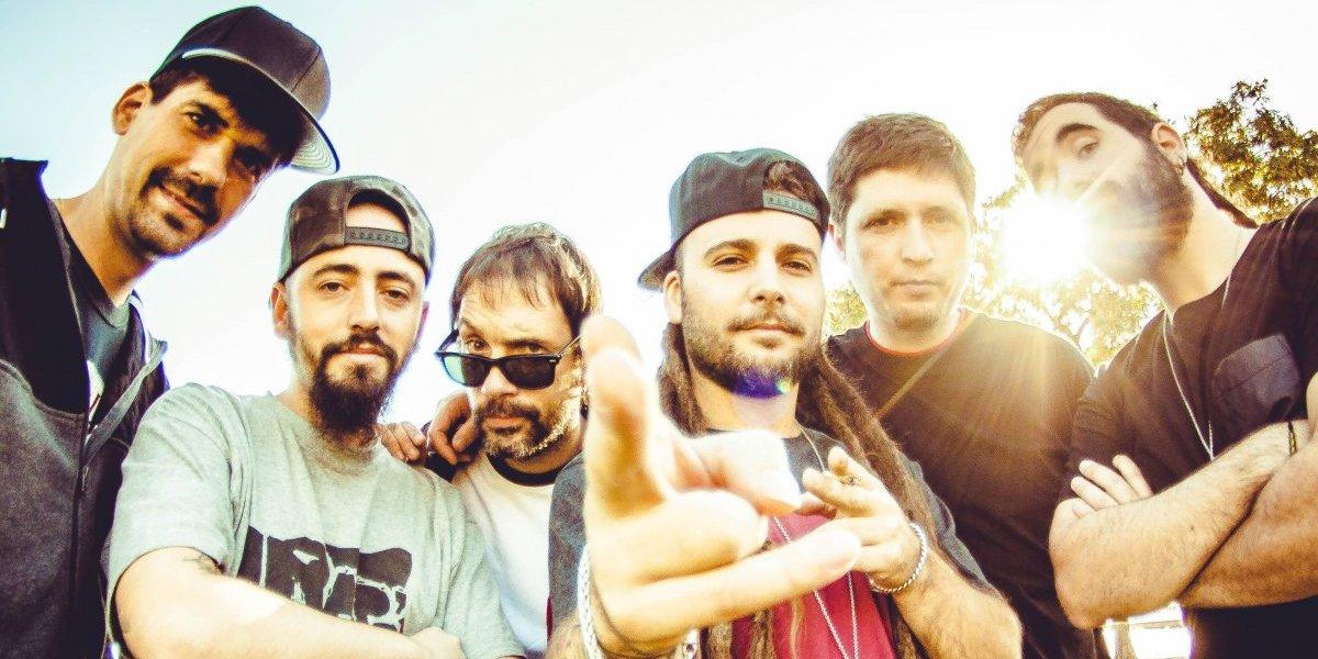 Lollapalooza Chile: el rap y el reggae son los protagonistas de nuevos sideshows