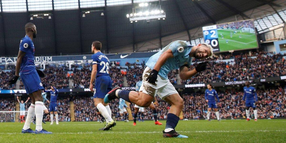 Liga dos Campeões: onde assistir ao vivo online o jogo Schalke 04 x Manchester City