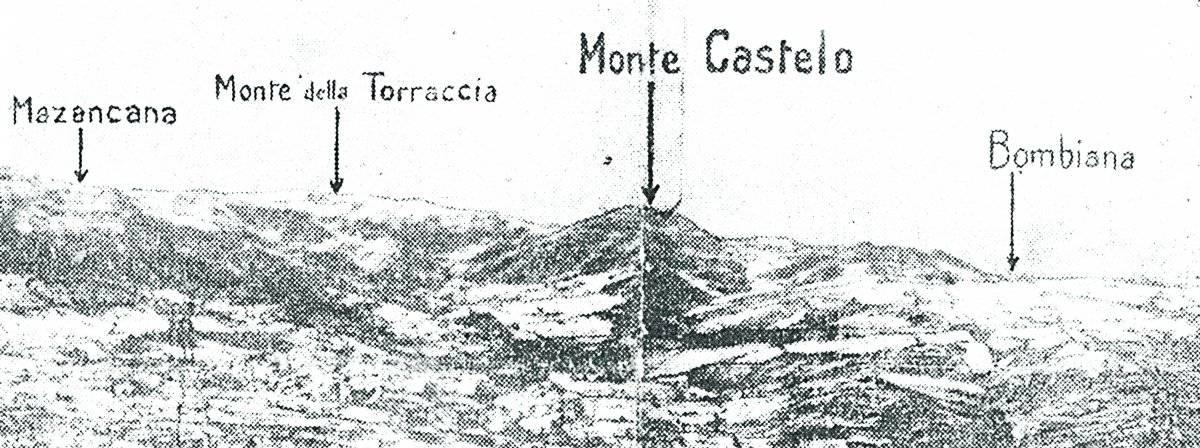 FEB Monte Castelo