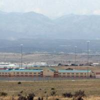 Cárcel ADX Florence donde estará El Chapo