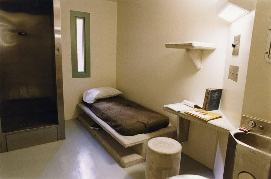 Cárcel ADX Florence donde estará El Chapo Getty Images