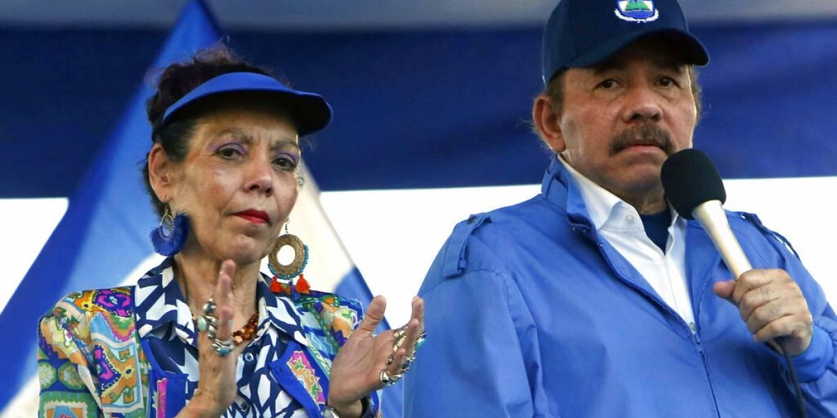 Bolton vaticinó la caída de Daniel Ortega