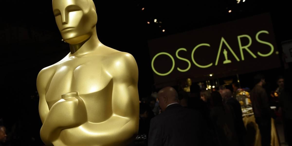 ¿Quiénes serán los presentadores de los Oscar?