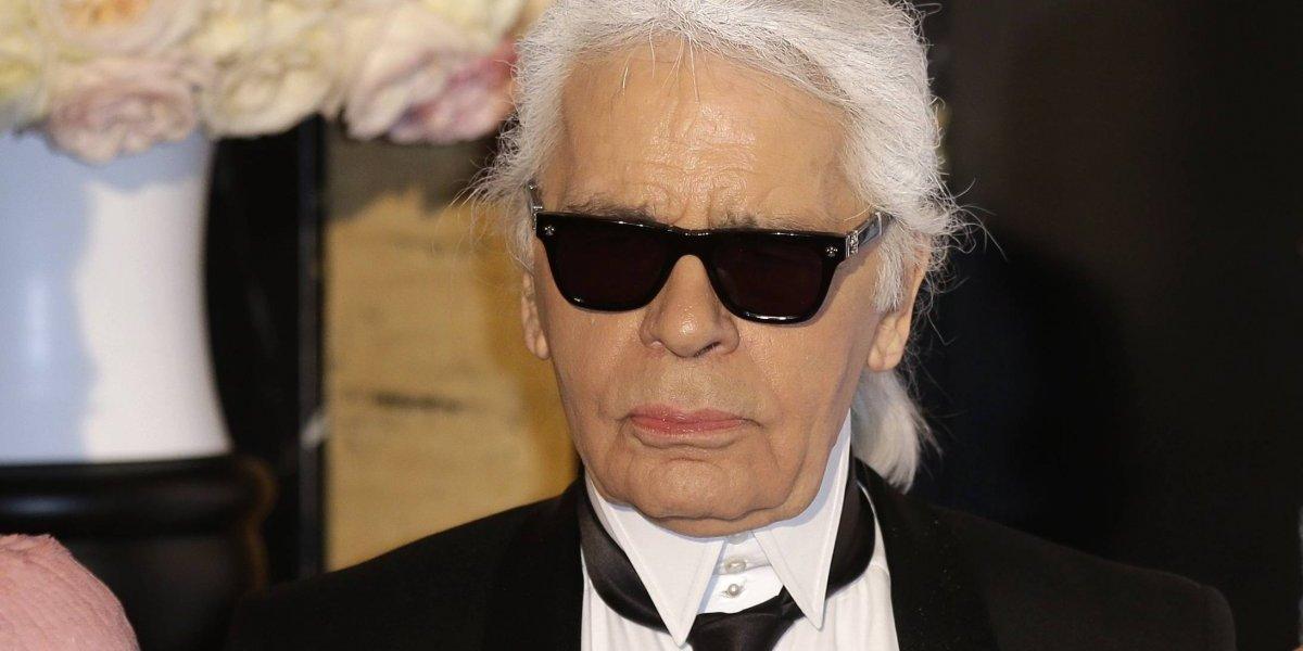 Muere Karl Lagerfeld, icónico diseñador de moda