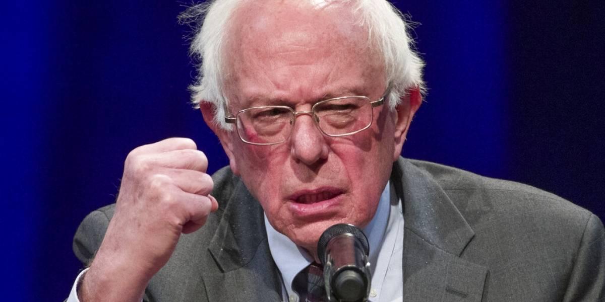 Bernie Sanders: El senador más izquierdista de los demócratas inicia su carrera para la Casa Blanca 2020
