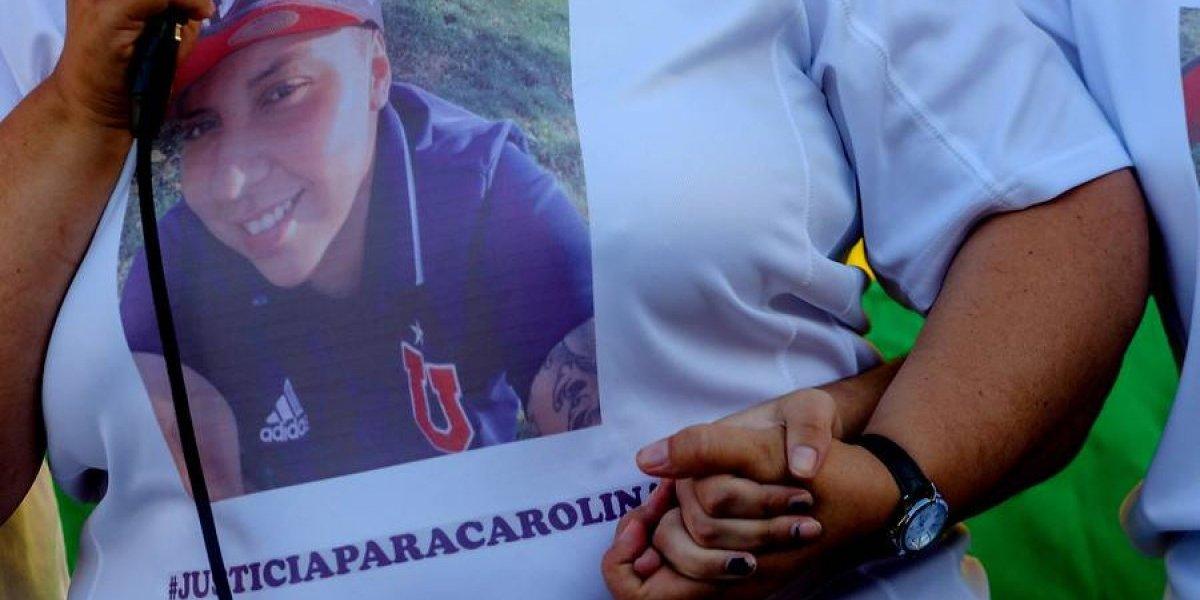 """Ayuda a buscar a los agresores de Carolina Torres"": lanzan campaña para dar con paradero de responsables de brutal ataque lesbofófico"
