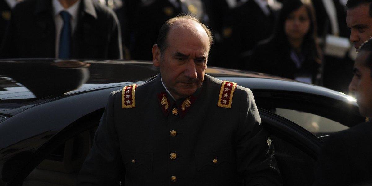 Fraude en el Ejército: embargan tres departamentos a esposa del general (r) Fuente-Alba