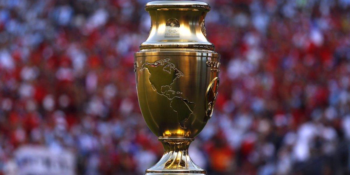 ¿Torneo único? Concacaf analiza la opción de eliminar la Copa de Oro y unirse a la Copa América
