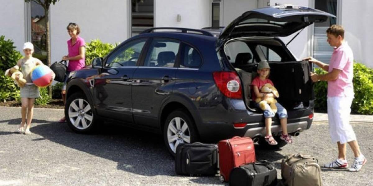 Cuidados del auto tras las vacaciones