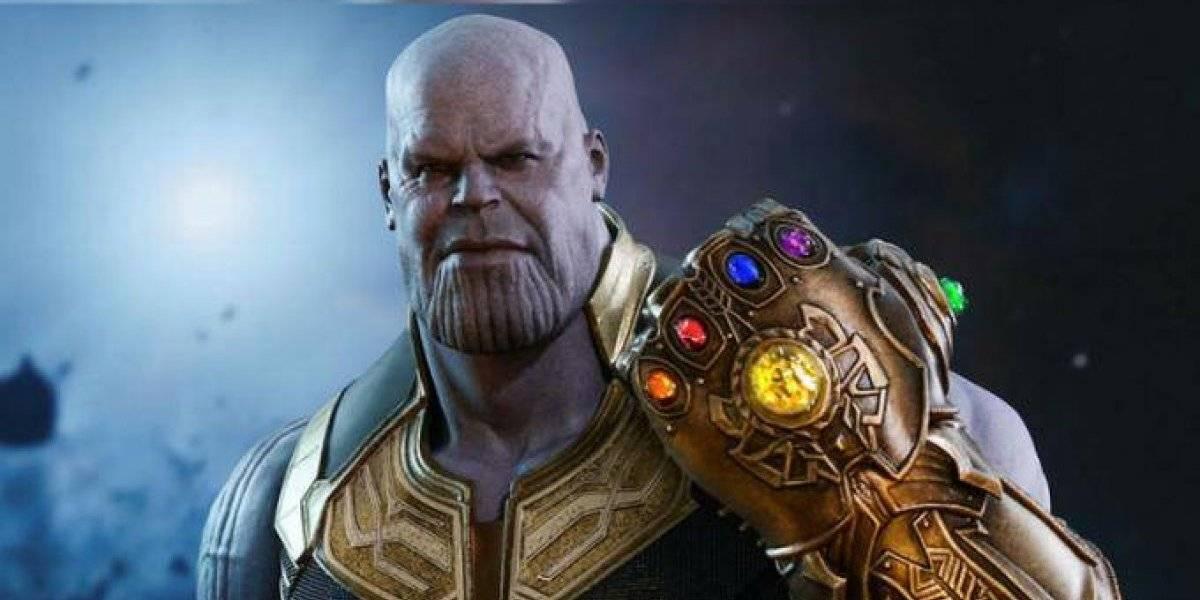 El guantelete de Thanos fue inspirado en la Arquidiócesis de Santa Teresa