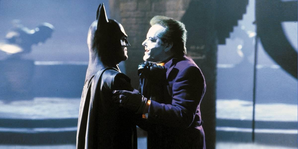 Batman de Tim Burton regresa a las salas de cine chileno