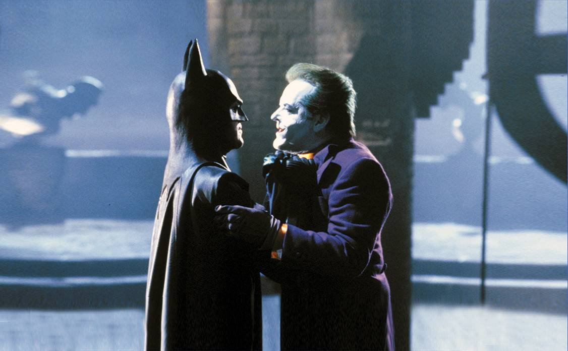 Batman de Tim Burton regresa a las salas de cine chileno