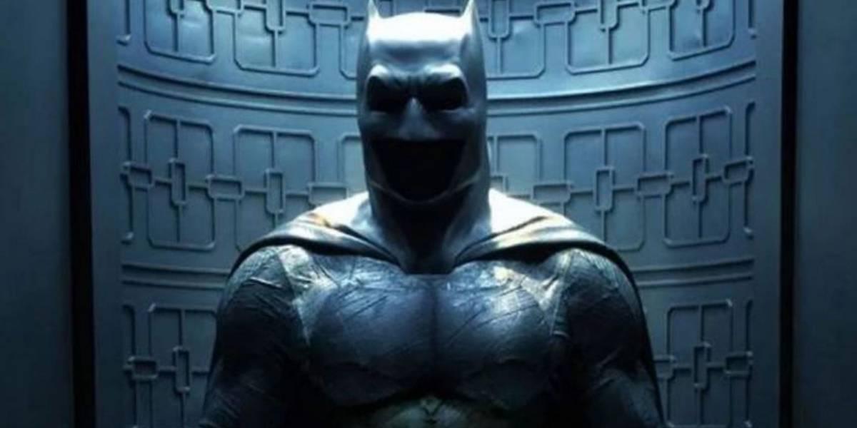 Desmienten que Armie Hammer esté en conversaciones para convertirse en Batman