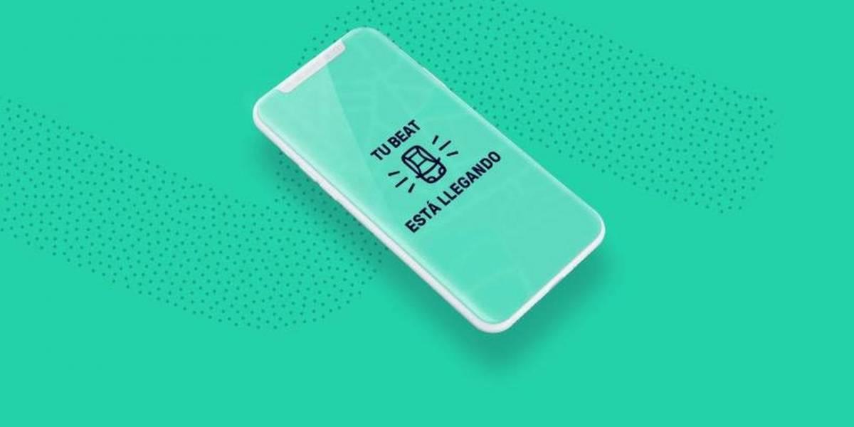 Probamos Beat: La nueva app de transporte en CDMX que compite contra Uber y Didi