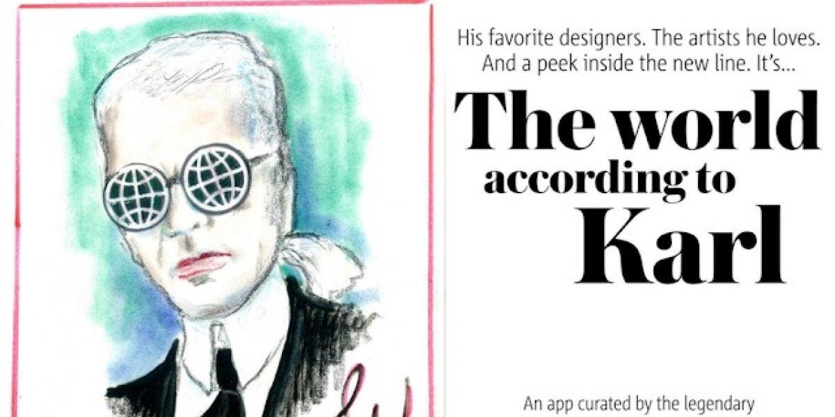 Detalles poco conocidos de Karl Lagerfeld y cómo llegó a ser un ícono en la moda