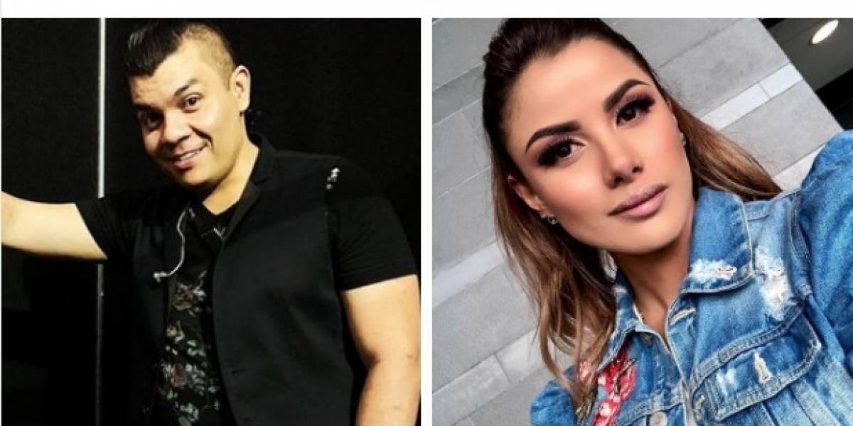¡Estalla escándalo sobre infidelidad del cantante Alzate!