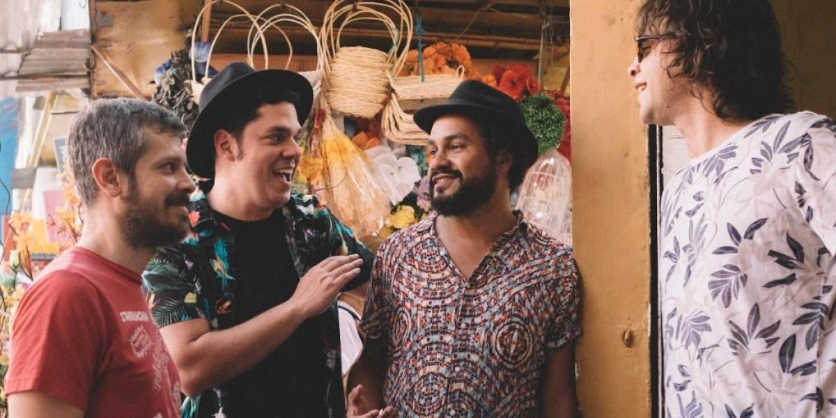 Superlitio regresa a Bogotá para una nueva versión del 'I Love Litio'