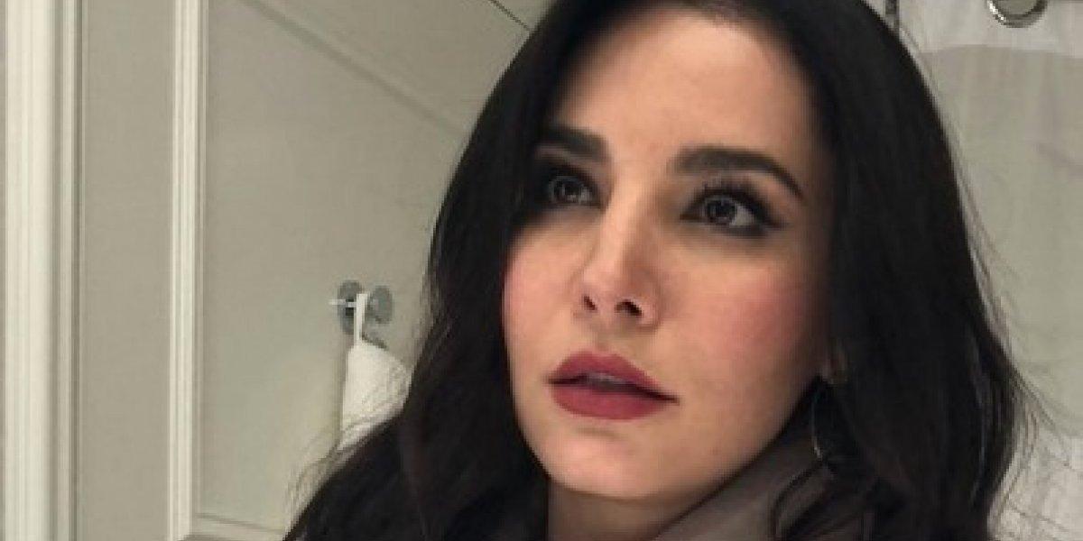 Martha Higareda desmiente ser parte de un complot contra Yalitza Aparicio