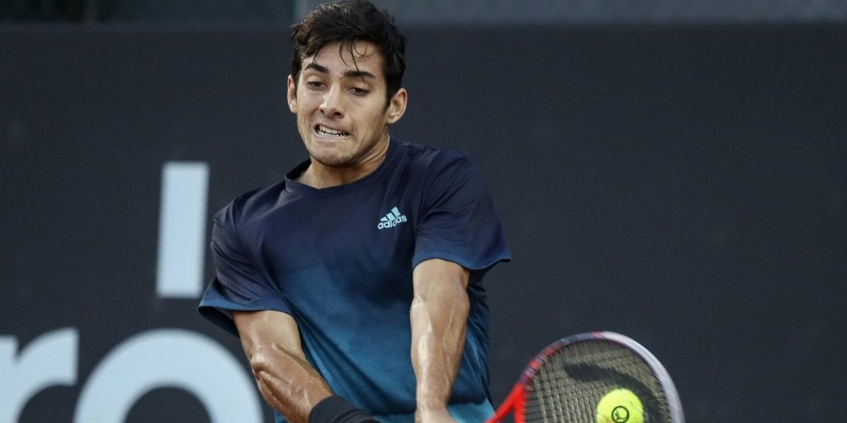 Así vivimos la derrota de Christian Garín en el ATP de Río de Janeiro