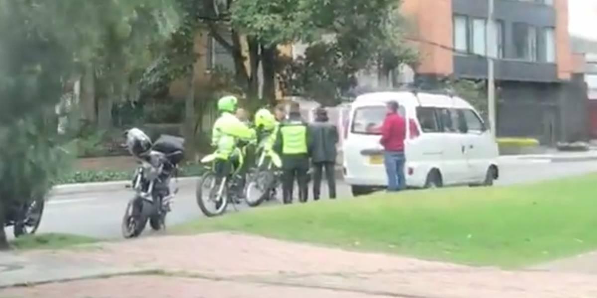 ¡Nueva medida! Prohíben a los policías comprar en puestos callejeros que no cumplan con normas legales