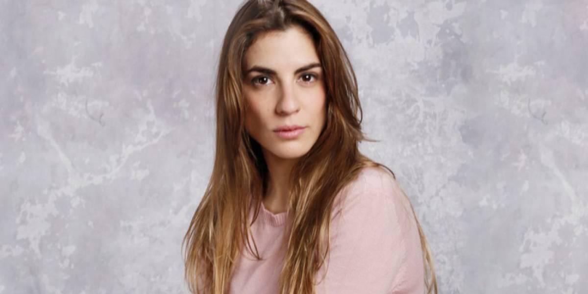 """¡Regresó! Apareció nuevamente Carmen Zabala como Agustina en """"Verdades Ocultas"""""""