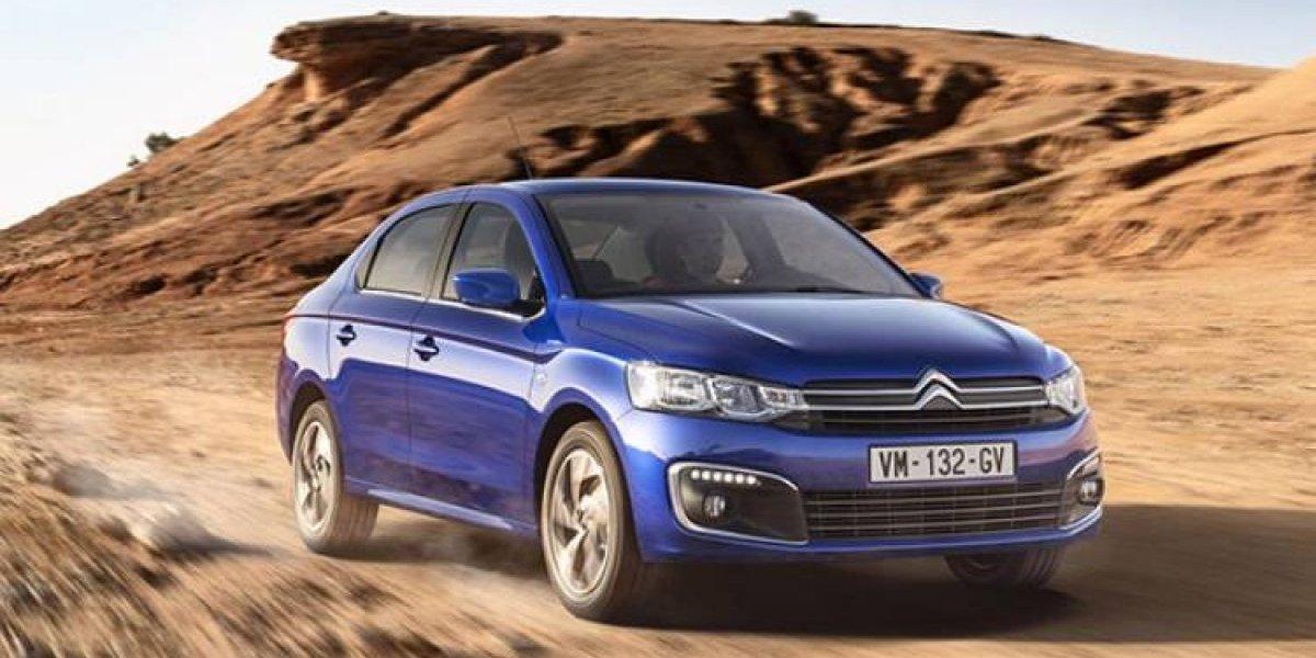 Citroën se preocupa del bolsillo en marzo con su C-Elysée