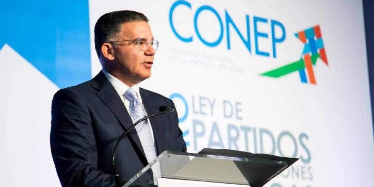 Conep llama a asumir Pacto Eléctrico como un compromiso por el país