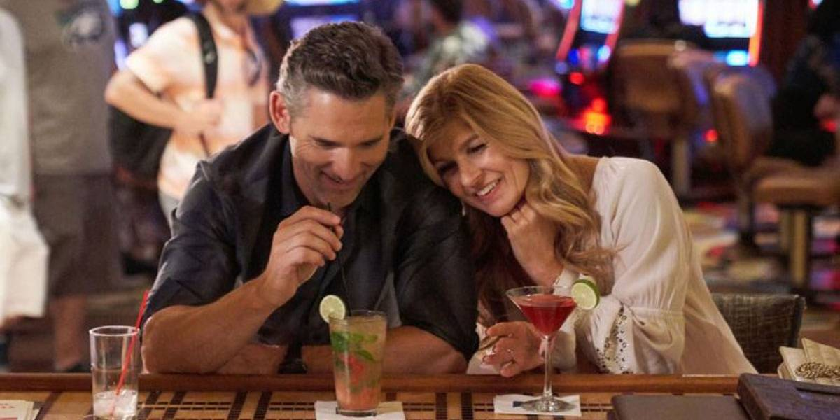 Dirty John: Connie Britton conta o que achou mais interessante sobre a Debra Newell da vida real