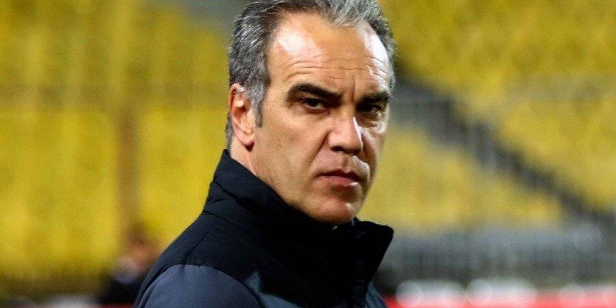 """Martín Lasarte y su nueva vida en el fútbol de Egipto: """"Los jugadores chilenos serían un éxito acá"""""""
